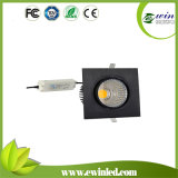 2600-2900lm COB LED Downlight with 3 Years Warrant