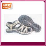Hot Sale Men′s Summer Open-Toe Sandal Shoes
