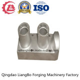 High Quality Stainess Steel Investment Castings Forged Cast Parts
