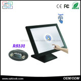 15 Inch Capacitive Touch Screen Monitor