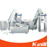 Disposable 3 Parts Syringe Assembly Machine