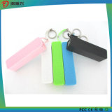 Portable Moble Phone Charger Perfume Mini Keychain Power Bank