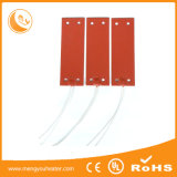Double Insulation Electric Heater Silicone Rubber Hot Plate