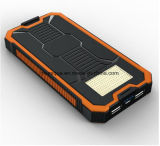 20000mAh Portable Solar Power Charger for Mobile