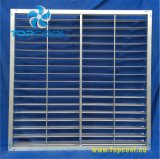 Customized Size Aluminum Shutter for Green House and Other Application