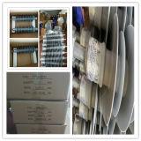 Slicon Rubber Insulator Pin Type 33kv 11kn