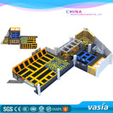 2016 Vasia Indoor Trampoline Park for Teenager