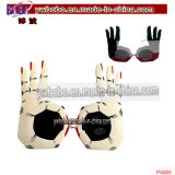 Promotion Items Promotional Gifts Plastic Glasses Hair Decoration (P4065)