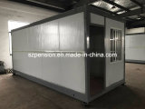 Low Profit Construction Prefabricated Foldable Mobile House