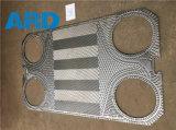 Sondex Plate Heat Exchanger Plate S81 S100 Plate Titanium C2000 AISI304 AISI316