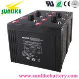 Solar Deep Cycle Lead Acid Battery 2V1800ah for Power Supply
