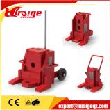 Industrial Steel Portable Type Mechanical Toe Jack