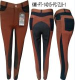 Horse Equestrian Riding Breeches Full Seat Knee Patch