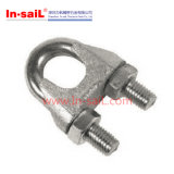 DIN741 Mic Trade Assurance Malleable Wire Rope Clips M12