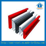 Galvanized Steel C Section Roof Purlins for High Buildings