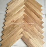Oak Parquet Flooring Herringbone Hardwood Flooring