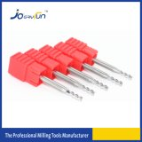 Joeryfun Aluminum Cutting Tools with 3 Flutes End