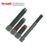 DIN480 Carbon Steel Square Head Bolts with Collar