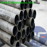 Honed Cylinder Barrel Stainless Steel Tube 304