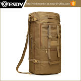 Tactical Outdoor Sports Bag 60L Mountaineering Backpack