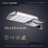 IP65 5 Years Warranty 120W LED Road Lighting