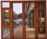Aluminium + Wood Window (AW-C002)