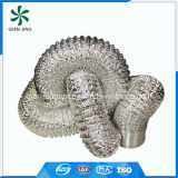 Double Layers Aluminum Flexible Duct for HVAC System