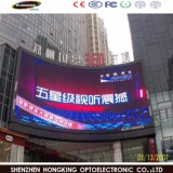 HD P6 Mbi5124 Outdoor Full Color LED Video Wall