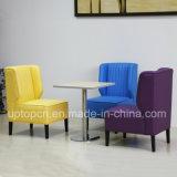 Various Colors Modern Leisure Restaurant Furniture Set (SP-CT850)