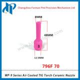 796f70 Alumina Nozzle Cup Fit TIG Weld Torch Wp-9