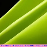 Material Poly Waterproof Pongee Fabric for Garment with Stock