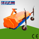 Farm Tractor Mounted Nylon Brush Pto Road Sweeper