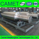 Big Size Large Forged Steel Mill Roll for Cold Rolled Plate