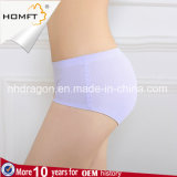 One-Piece Seamless Modal Air Hole Cool Young Girls Triangle Panties Ladies Seamless Hot Panties