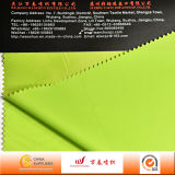 Top Waterproof Nylon Fabric with PVC Backing for Raincoat