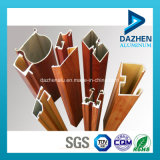 Customized Aluminium Extrusion Profile for Window Door Metal