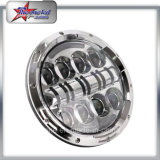 7 Inch 84W High Low Beam High Power LED Jeep Headlights