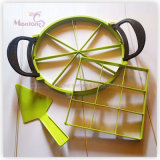 3-in-1 Plastic ABS Cake Divider Pizza Cutter 45*32*2cm
