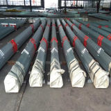 Galvanizing Power Tower for Transmission Line