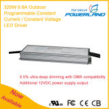 320W 9.6A Outdoor Programmable Constant Current / Constant Voltage LED Driver