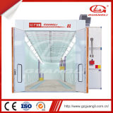 Professional Reliable Truck/Bus Spray Painting Baking Booth Garage Equipment/Tool