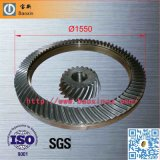 Spiral Gear for Drilling Rig (OD1550mm)