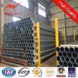 11.9m Direct Burial Octagonal Steel Galvanized Poles
