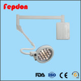 280W Wall Shadowless Surgery Operating Lamps