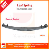 Outstanding Quality Dump Truck Leaf Spring Truck Leaf Springs
