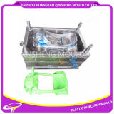 Plastic Injection Mold for Baby Walker