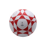 Machine Stitched PVC Soccer Ball for Sale