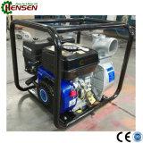 2 Inch Self-Priming Gasoline Water Pump for Irrigation