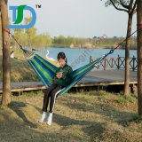 Best Quality Customized Camping Portable Camping Hammock with Wooden Sticks
