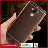 New Soft TPU Mobile Phone Back Case Cover for Huawei Mate 9